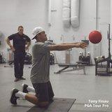 SKLZ MED BALL - 10 lbs (4,5 kg)