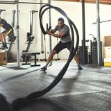 SKLZ Training Battle Rope Pro 12m