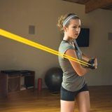 SKLZ Resistance Cable Set - 10 lbs