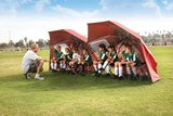 SKLZ Sport Brella Rood_