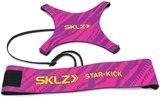 SKLZ StarKick Pink - Solo Soccer Trainer_