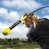 SKLZ Gold Flex 40 de perfecte swing trainer
