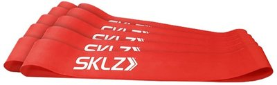 SKLZ Mini Bands Set Rood