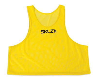 SKLZ Training Vest Geel