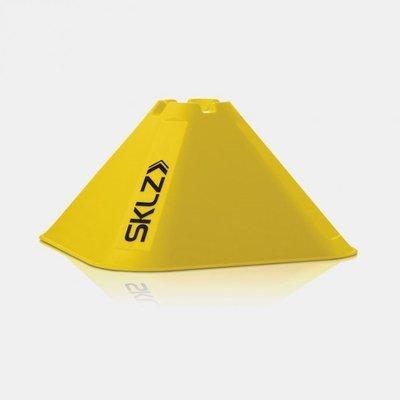 SKLZ Pro Training Agility Cones - 15cm