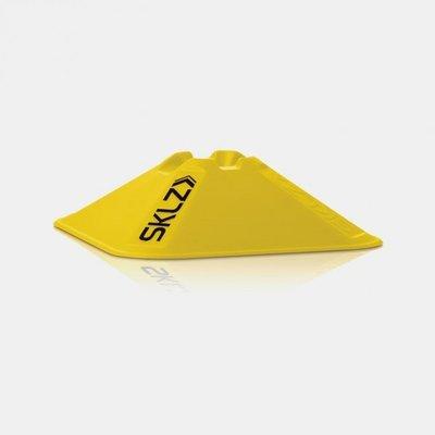 SKLZ Pro Training Agility Cones - 5cm