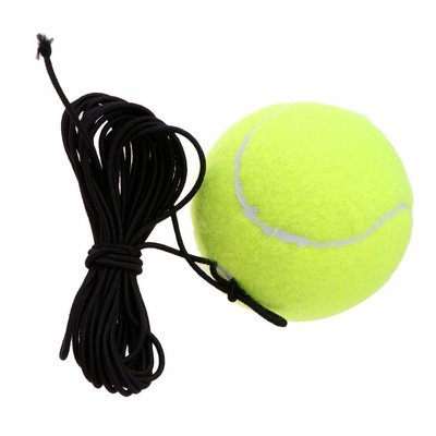 Tennis Trainer Replacement Tennis Ball