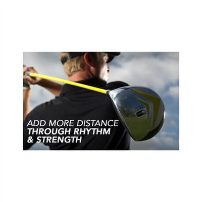 SKLZ Swing Accelerator Training Club Driver LH