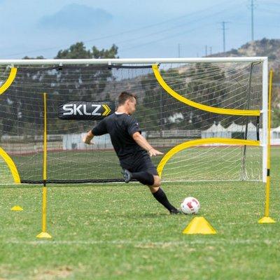 SKLZ GoalShot 244cm x 732cm