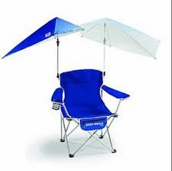 SKLZ Sport Brella Chair