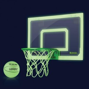 SKLZ Pro Mini Hoop Midnight
