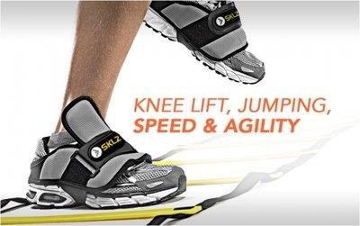 SKLZ Shoe Weights