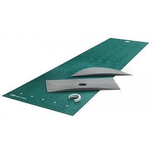 SKLZ Vari Break Putting mat Professional