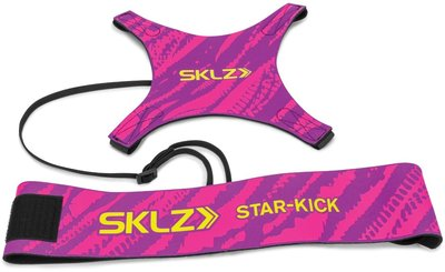 SKLZ StarKick Pink - Solo Soccer Trainer