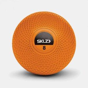 SKLZ MED BALL - 8 lbs (3,7 kg)